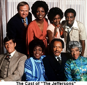 The Jeffersons 1970s sitcom