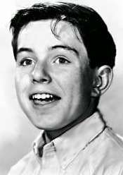 Jerry Mathers in Leave it to Beaver