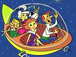 Jetsons, Hanna Barbera