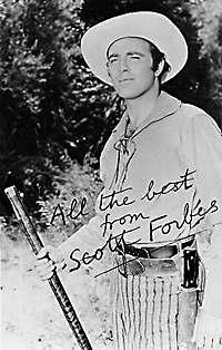 TV Western - Jim Bowie