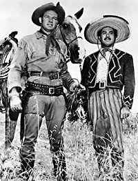 TV Western - Kit Carson