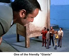 1960s sci-fi series
