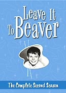 Leave It TO Beaver on DVD