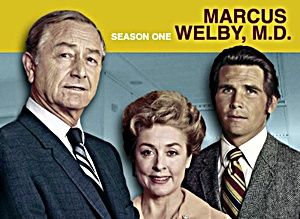 marcus welby md - Robert Young