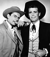Jack Kelly - James Garner