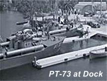 McHale's PT-73
