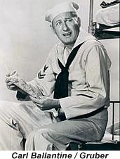 Lester Gruber