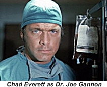 Medical Center with Chad Everett