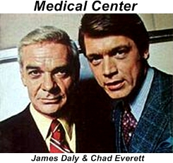 chad everett in medical center