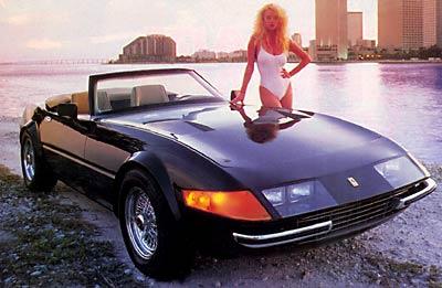 Miami Vice Daytona Beach