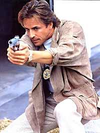 Miami Vice Sonny Crockett