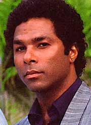 Miami VIce Philip Michael Thomas