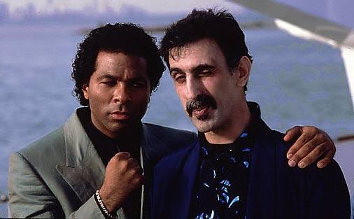 Miami Vice - Frank Zappa
