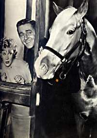 Mister Ed with Alan Young