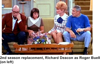 60s comedy programs