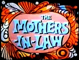 60s tv - Mothers-In-Law