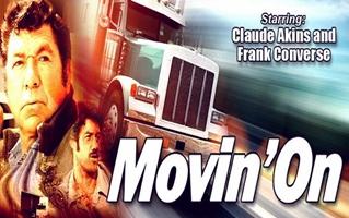 Classic Tv Shows Movin On Fiftiesweb