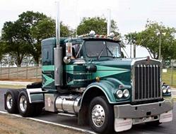 1970s trucking series