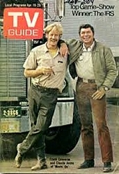 1970s tv trucking series