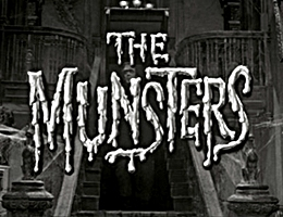 1960s sitcom - The Munsters