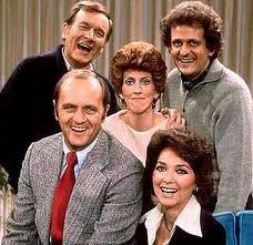 Bob Newhart Show Cast