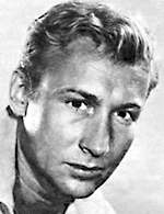Nick Adams as the Rebel