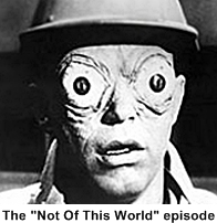 1960s tv - outer limits