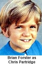 1970s David Cassidy series