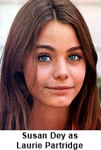 1970s classic tv with Susan Dey