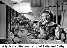 60's family shows - Patty Duke