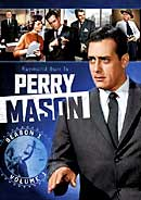 Perry Mason on DVD