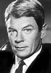 Peter Graves in Mission Impossible