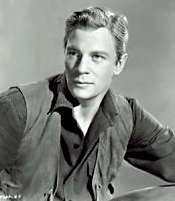 Peter Graves - Fury