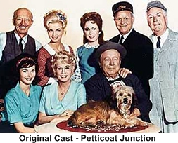 1960s sitcom - Petticoat Junction