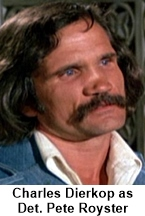 1970s cop series
