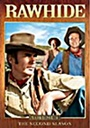 Rawhide on DVD