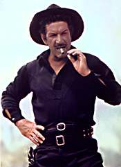 Richard Boone - HGWT