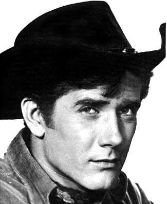 Robert Fuller in Laramie