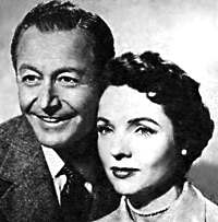 Father Knows Best - Robert Young, Jane Wyatt