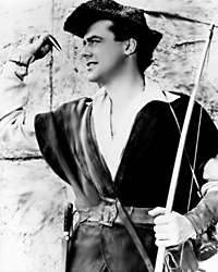TV Western - Robin Hood