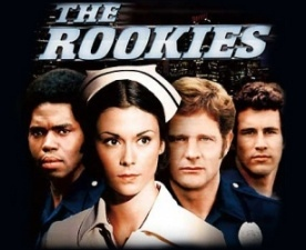 The Rookies TV series 1972