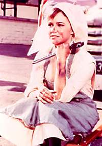 Flying Nun - Sally Field