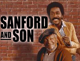 1970s sitcom Sanford and Son