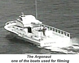 Sea Hunt Boat