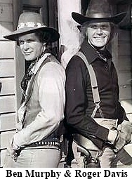 oldies western tv show