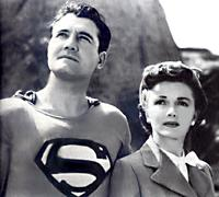 Superman, George Reeves