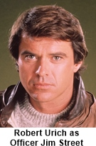 70s police series with Robert Urich