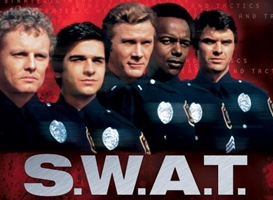 S.W.A.T. 1970s TV series