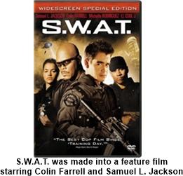 S.W.A.T. 2003 movie