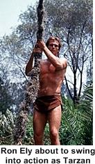 Tarzan - 1960s adventure show